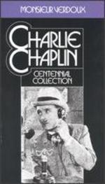 Charlie Chaplin: Monsieur Verdoux [Vhs]