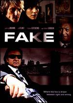 Fake - Gregory W. Friedle