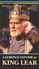 King Lear [Vhs]