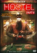 Hostel Part III [Unrated]