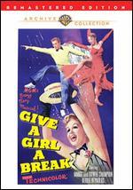 Give a Girl a Break - Stanley Donen