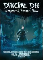 Detective Dee & the Mystery of the Phantom Flame