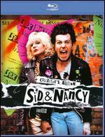 Sid & Nancy [Blu-ray]