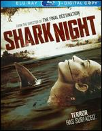 Shark Night [Blu-ray] - David R. Ellis