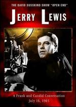 "The David Susskind Show ""Open End"": Jerry Lewis - A Frank and Candid Conversation"