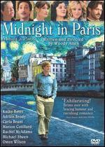 Midnight in Paris [French] - Woody Allen