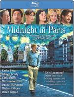 Midnight in Paris [French] [Blu-ray] - Woody Allen