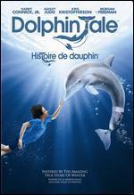 Dolphin Tale [Bilingual]