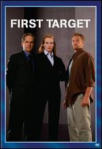 First Target - Armand Mastroianni