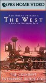 The West: The Grandest Enterprise Under God