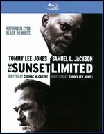 The Sunset Limited [Blu-ray] - Tommy Lee Jones