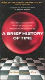 A Brief History of Time [Vhs] [Vhs Tape]