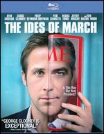 The Ides of March [Blu-ray] [Includes Digital Copy] [UltraViolet] - George Clooney