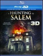 A Haunting in Salem