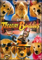 Treasure Buddies - Robert Vince