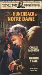 The Hunchback of Notre Dame [Vhs]