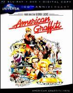 American Graffiti [2 Discs] [Includes Digital Copy] [Blu-ray/DVD]