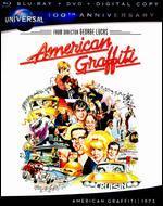American Graffiti (Blu-Ray + Dvd+ Digital Copy) [Blu-Ray]
