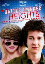 The Battle of Shaker Heights - Efram Potelle; Kyle Rankin