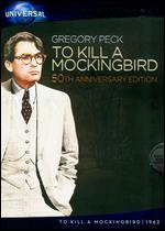 To Kill a Mockingbird 50th Anniversary Edition