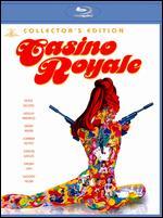 Casino Royale [Blu-ray] - John Huston; Joseph McGrath; Ken Hughes; Robert Parrish; Val Guest