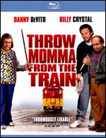 Throw Momma from the Train [Blu-ray] - Danny DeVito