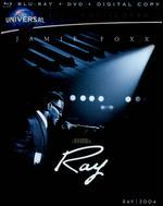 Ray (Blu Ray + Dvd) [Blu-Ray]