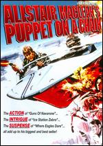 Puppet on a Chain - Geoffrey Reeve