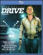 Drive [Blu-ray] [Includes Digital Copy] [UltraViolet] - Nicolas Winding Refn