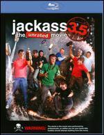 Jackass 3.5 [Blu-ray]