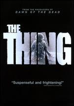 The Thing - Matthijs Van Heijningen Jr.