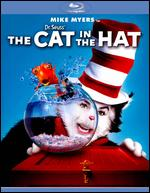Dr. Seuss' The Cat in the Hat [Blu-ray] - Bo Welch