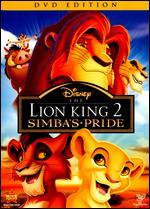 The Lion King II: Simba's Pride [Special Edition]