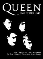 Queen: Days of Our Lives - Matt O'Casey