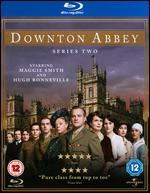 Downton Abbey: Series Two [3 Discs] [Blu-ray]