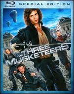 The Three Musketeers [Blu-ray]