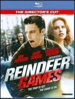 Reindeer Games [Director's Cut] [Blu-ray] - John Frankenheimer