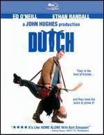 Dutch (Abe) [Blu-Ray]