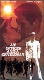 An Officer and a Gentleman (Dvd, 2000)