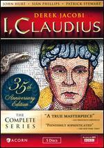 I Claudius Collectors Gift Box [Vhs]