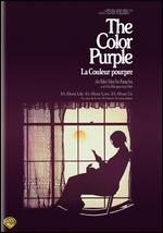 The Color Purple [Vhs]