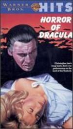The Horror of Dracula
