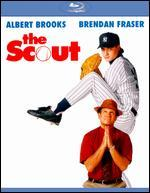 The Scout [Blu-ray]