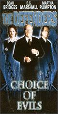 Defenders: Choice of Evils - Andy Wolk