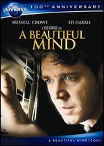 A Beautiful Mind [Dvd] [2002]