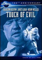 Touch of Evil: Original Motion Picture Soundtrack