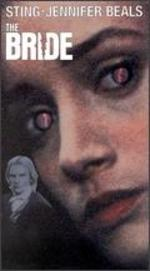 The Bride [Vhs]