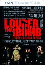 Louder Than a Bomb
