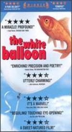 The White Balloon [Vhs]