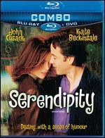 Serendipity [Blu-ray/DVD]
